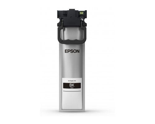 Epson C13T945140 T9451 Black Ink 65ml