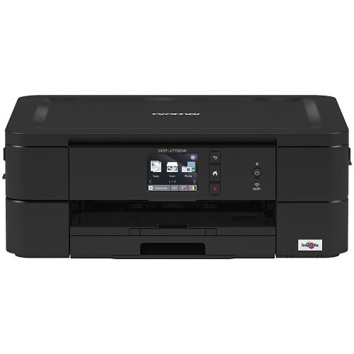 Brother DCPJ772DW A4 Inkjet Printer