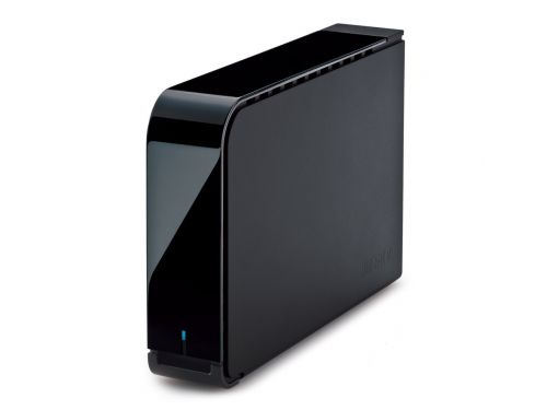 Buffalo DriveStation Velocity 6TB USB3 Encrypted