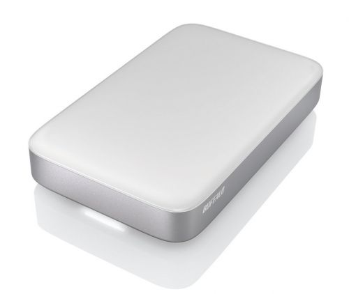 Buffalo Ministation Thunderbolt USB 2TB
