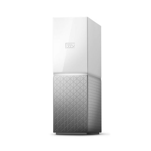 WD NAS Ext 8TB My Cloud Home LAN