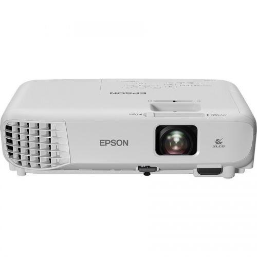 EBW05 3LCD WXGA 3300 Lumens Projector