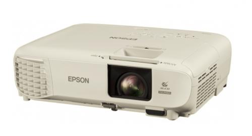 Epson EBU05 Desktop Projector 3400ANSI