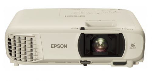 Epson EHTW650 Full HD 1080p Projector
