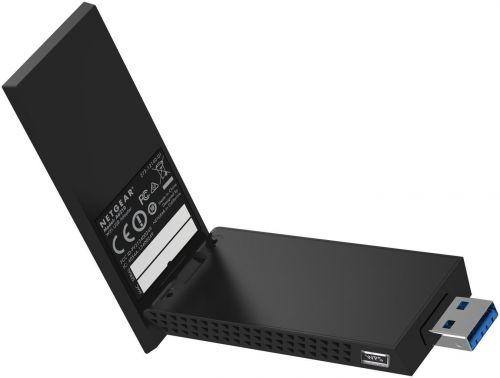 A6210 AC1200 High Gain WiFi USB Adapter