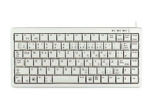 Cherry English Layout Compact Keyboard