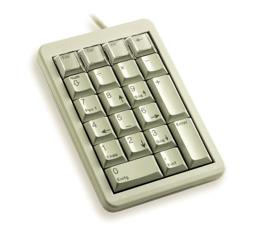 Cherry G84 4700 Wired Numeric Keypad