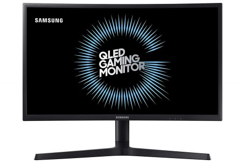 Samsung C24FG73 24IN Curved Monitor