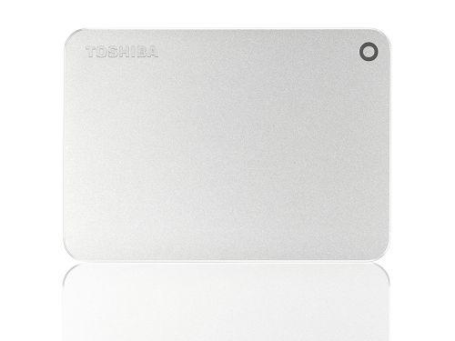 Toshiba 1Tb Canvio Premium 2.5In