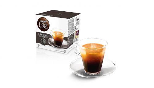 Nescafe Dolce Gusto Espresso Intenso (Pack 3)