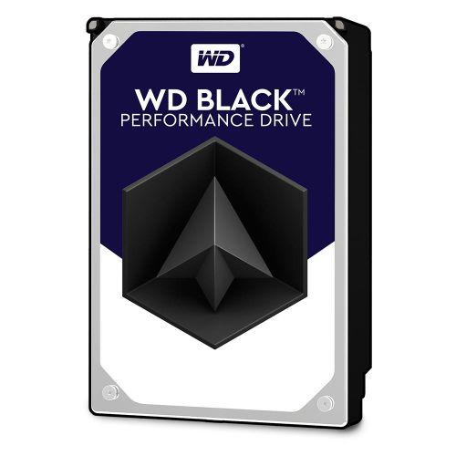WD Black 6000GB Serial ATA III Internal HDD
