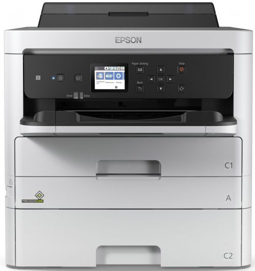 Epson WorkForce Pro WFC5210DW