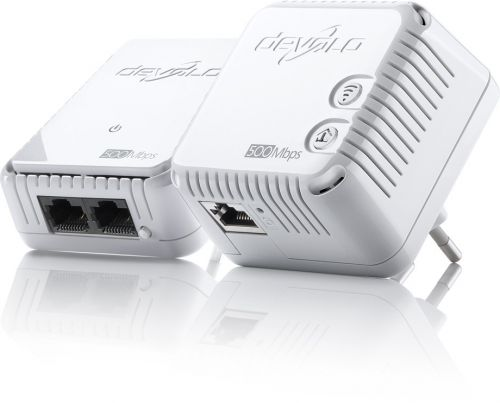 Devolo Powerline 500 WiFi Kit
