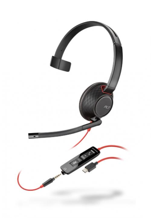 Plantronics Blackwire 5210 C5210 USB C
