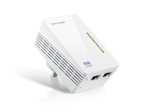TP Link AV600 Powerline WiFi Extender