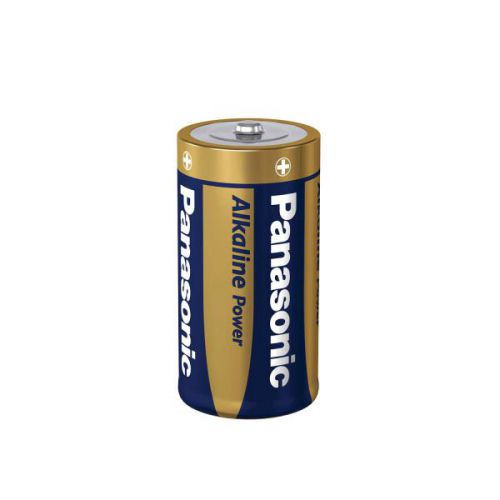 Panasonic C Bronze Power Batteries (Pack 2)