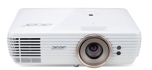 Acer V7850 4K Projector