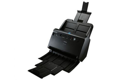 Canon DRC230 A4 Workgroup Document Scanner