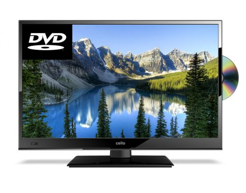 Cello C16230 LED Tv Dvd Combo