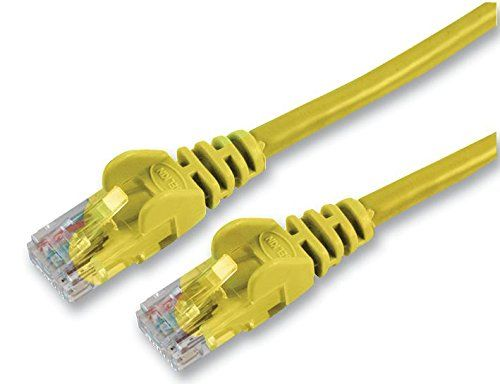 Belkin UTP Patch Cable Yellow 5M
