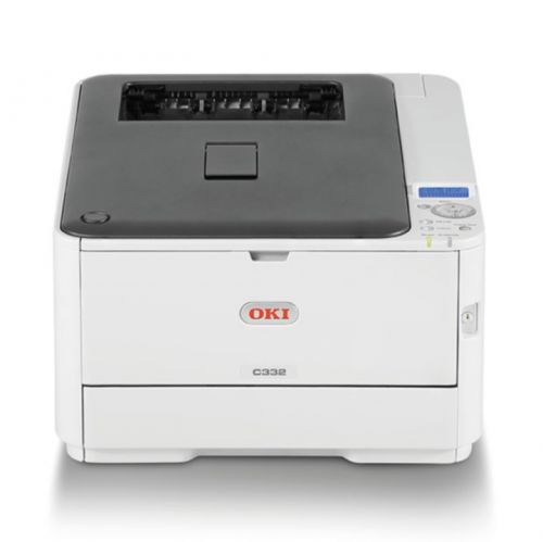 Oki C332DNW Colour Laser
