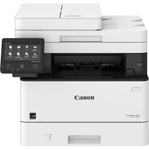 Canon MF426DW A4 Mono Laser MF Printer