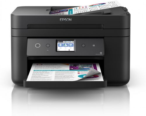 Epson Workforce 2860 Compact 4in1
