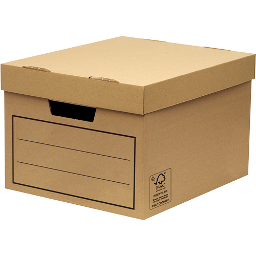 General Storage and Archive Box PK10