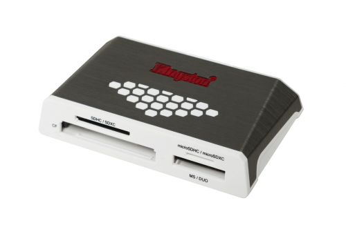 Kingston USB3.0 SuperSpeed Card Reader