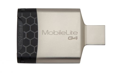 Kingston MobileLite G4 USB 3.0 Multicard Reader
