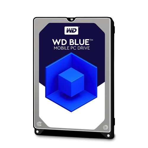 WD HDD Int 2TB Blue SATA 2.5