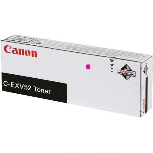 Canon 1000C002 EXV52 Magenta Toner 66.5K