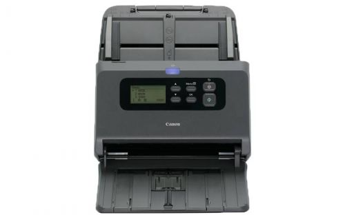 Canon DRM260 A4 Workgroup Scanner