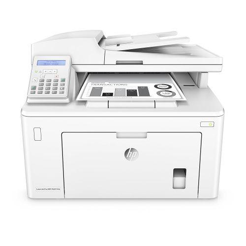 HP LaserJet Pro Pro MFP M227fdn Printer