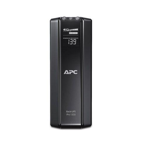Power Saving Back UPS Pro 1500 230V