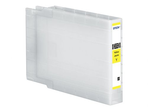 Epson Yellow Extra High Yield Ink Cartridge 69ml - C13T04A440