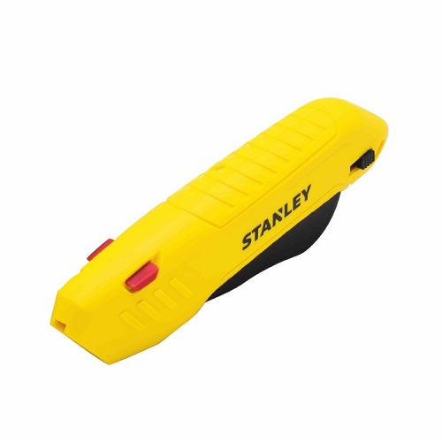 Stanley Squeeze Safety Knife STHT10368-0 Packing Tools SB10368