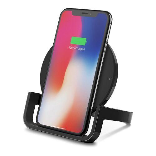Belkin Wireless Charging Stand Black