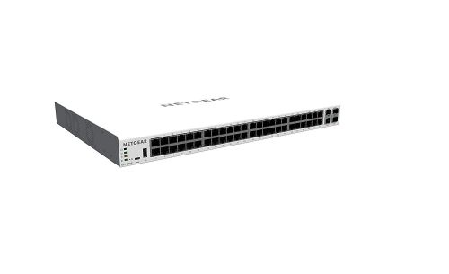 Insight 52 Port Gigabit PoE Cloud Switch