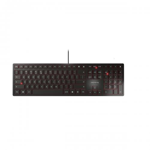 Cherry KC 6000 Slim USB QWERTY Keyboard
