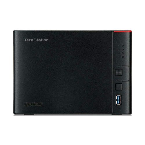 Buffalo TeraStation 1400 8TB NAS HDD