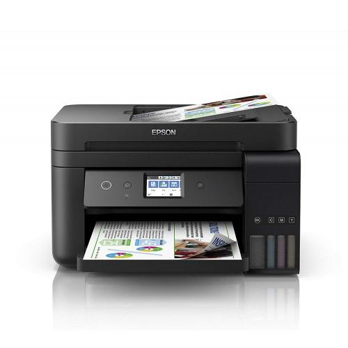 Epson EcoTank ET4750 Printer