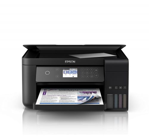 Epson EcoTank ET3700 Printer
