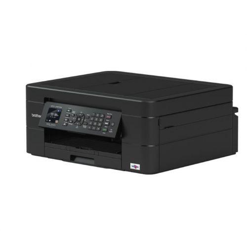 Brother MFC-J491DW A4 Wireless 4-in-1 Colour Inkjet Printer MFCJ491DWZU1