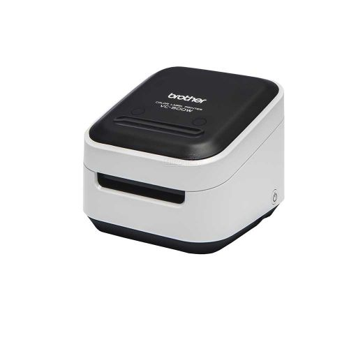 Brother VC-500W Label Printer VC500WZU1 | BA78054 | Brother