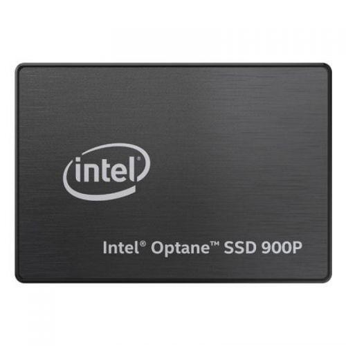 Intel SSD 280GB 900P U.2 PCIe 2.5 inch