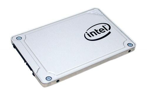 Intel Internal SSD 512GB SATA 2.5 inch