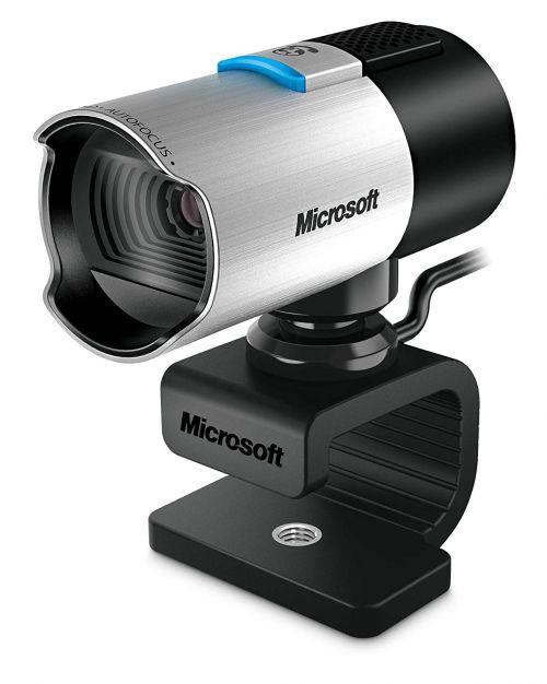 Microsoft LifeCam Studio USB Webcam