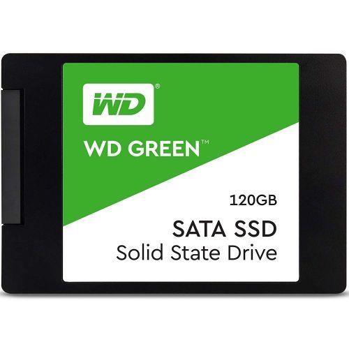 SSD Int 120GB Green SATA 2.5 INCH