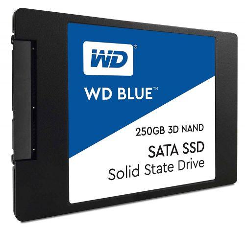 Western Digital Blue 3D 250GB 2.5in